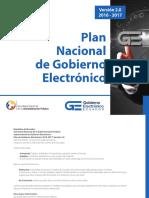 PDF1 Plan Gobierno Electronico 2017