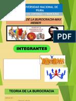 DIAPOSITIVAS-BUROCRACIA