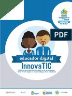 Evaluación de Resultados de La Experiencia Educativa Con Uso de TIC de Primera Fase (1)