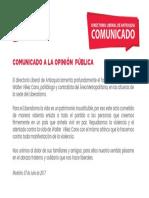 Comunicado Antioquia - corregido.