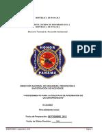 Manual Procedimiento Solicitud Aprobacion Anteproyecto