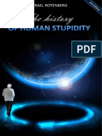 The History of Human Stupidity
