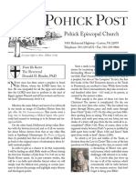 Pohick Post, July/August 2017