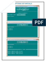 capturas de pantalla c++