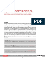 Incidentes Criticos Etica Profesional 2016 PDF