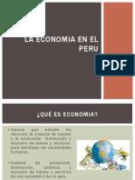 La Economia en El Peru