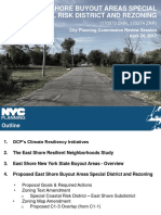 Possible plans for Staten Island's eastern shore