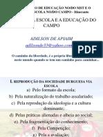 A-CONCEPÇÃO-DE-EDUCAÇÃO-NO-MST.ppt