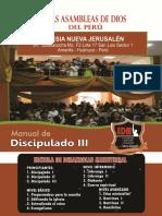 Discipulado III
