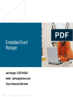 080302 Embedded Event Manager
