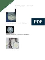 Elaboración y Comercialización de Lámparas Hechas a Base de Cucharas Recicladas
