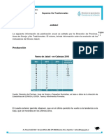 000003_Faena y Precios Jabali (Julio 2016)
