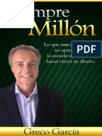 Compre Un Millon_ Lo Que Usted - Greco Garcia