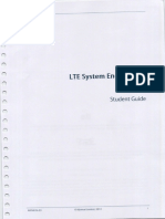 FD-LTE & TD-LTE System Engineering