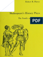 Shakespeares History Plays