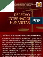 Clase Derecho Internacional