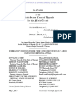 Hawaii v Trump - 9th Circuit - Post SCOTUS Emergency Appeal by Hawaii