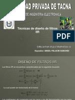 FILTROS-IIR