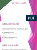 Proceso de La Comunicación 3