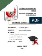 Monografia Matriz de Consistencia (Autoguardado)