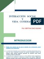 INTERACCION SOCIAL Y VIDA COTIDIANA SEMANA 3.ppt