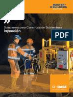 BASF - Brochure Inyección