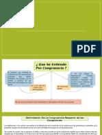 Teoría General deEl Proceso