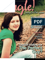 Single! Young Christian Woman August 2010