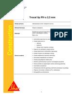 TL Sikatrocal RVs 23