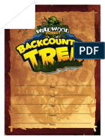 VBS Event Poster