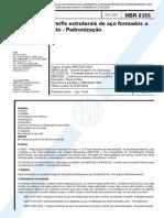 NBR 6355 PB 347 - PFF