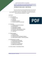 Informe Geotecnia-Geologia