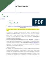 Definición de Tercerización.docx