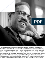 malcolm x quotes 2017
