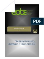 4.Bibliografia de Tarbajo en Equipo y Liderazgo (2)