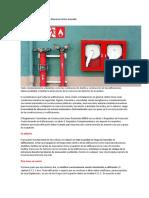 Normatividad Colombiana Protección Contra Incendio