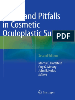 Lip Lift Morris E. Hartstein, MD, FACS, Guy G. Massry, MD, FACS, John B. Holds, MD, FACS eds. Pearls and Pitfalls in Cosmetic Oculoplastic.pdf