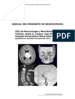 Neurocirugia Manual Resdiente 2013