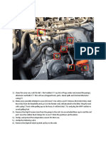 Cp3 Pump Installation Instructions