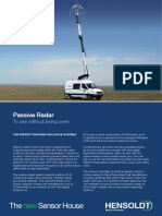 Radar Passivo
