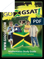 Gogsat Mathematics Study Guide1