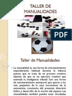 Presentacion TALLER