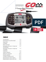 Manual Del Usuario Fixtur Laser Go Basic