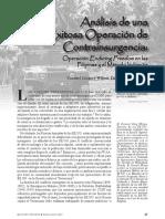 Operación Libertad Duradera en Filipinas