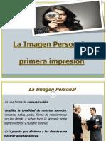 Curso Imagen Personal
