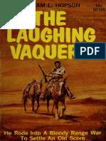 The Laughing Vaquero - William Hopson