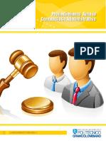 Procedimiento Tributario Contaduría