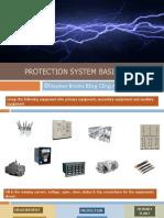 Protection System Basics Quiz