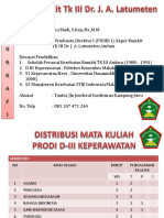 Kurikulum Program 2014