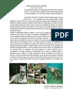 ANIMALES EN PELIGRO DE EXTINSIÓN ARTICULO DE OPINION.docx